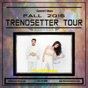 Trendsetter Tour Cardiknox