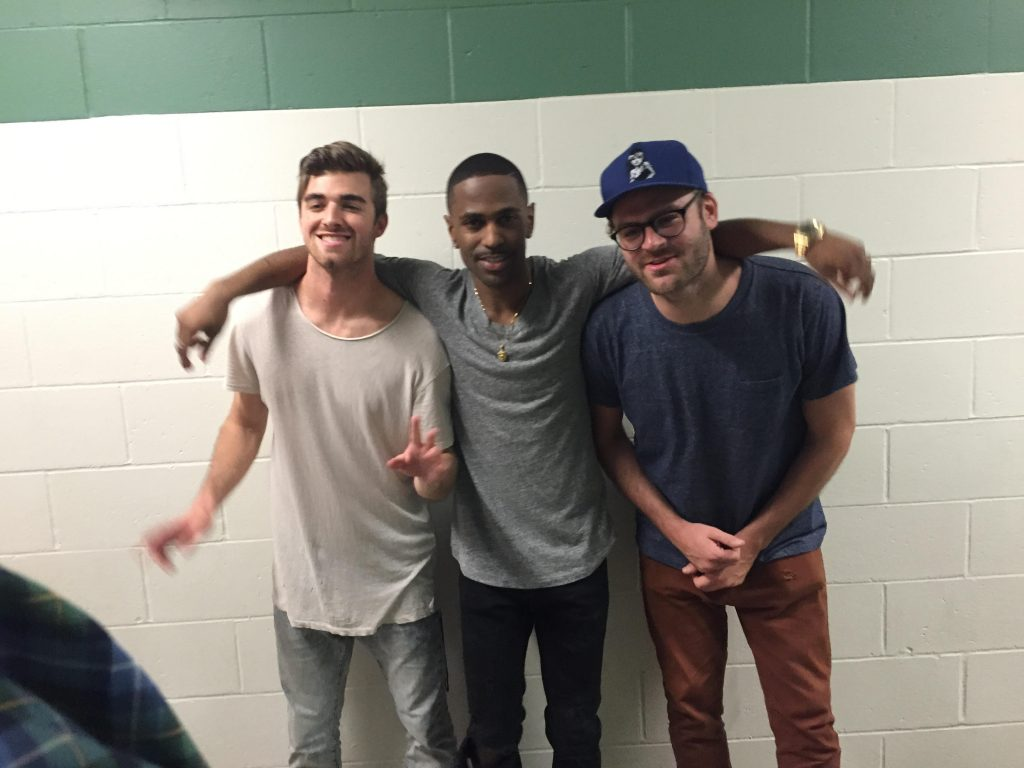 chainsmokers big sean