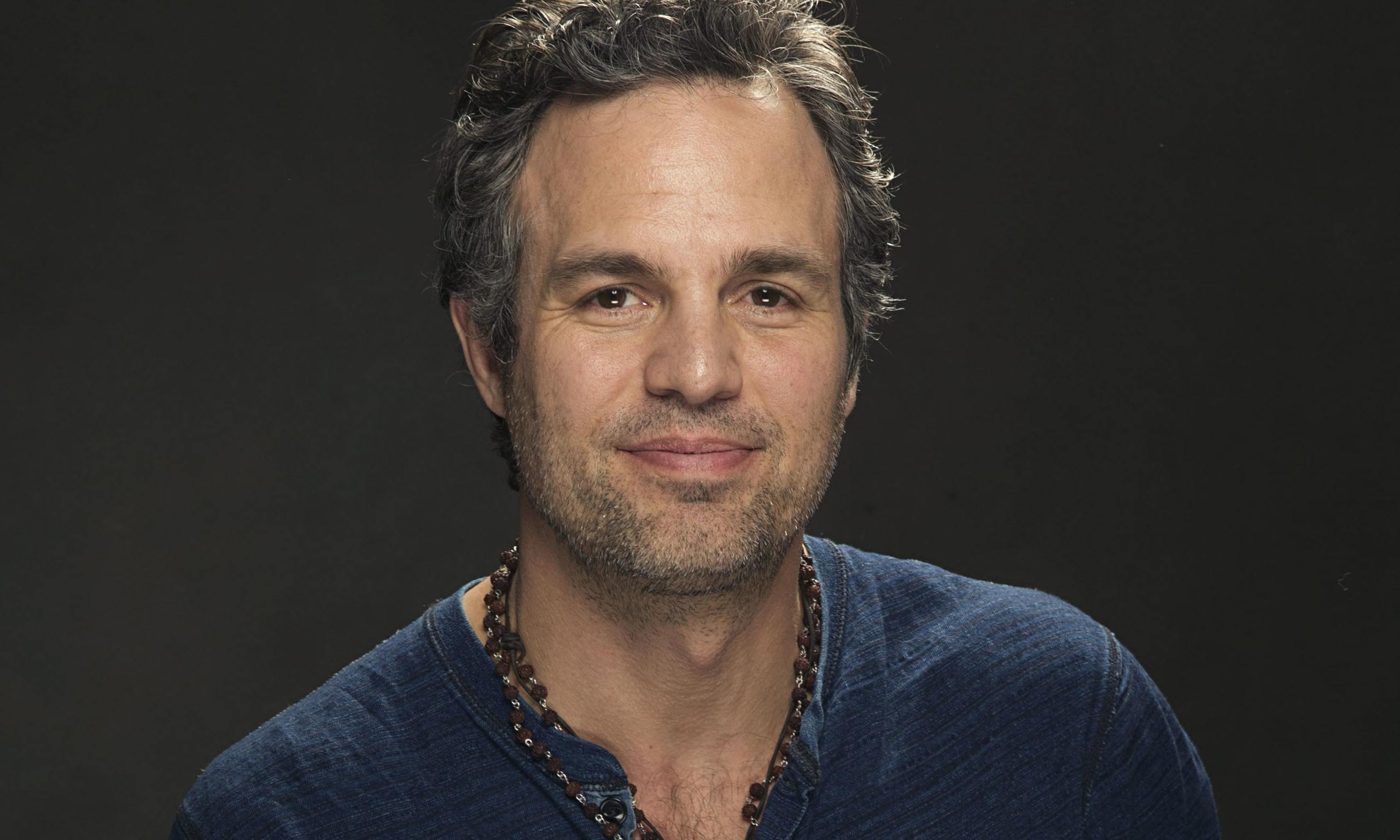 Mark Ruffalo - lecture booking