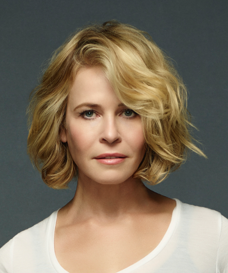 Chelsea Handler - lecture booking