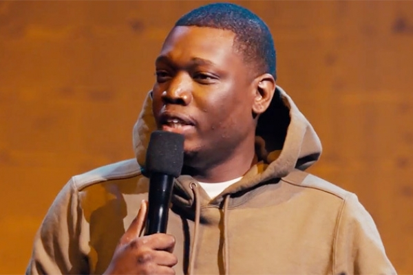 Michael Che - comedy booking