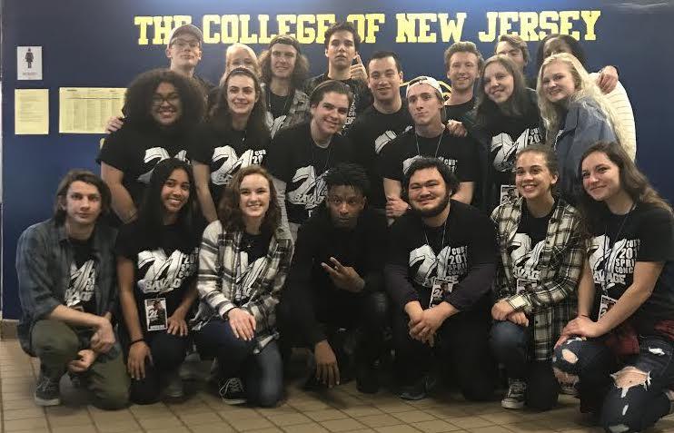 21 Savage - college show